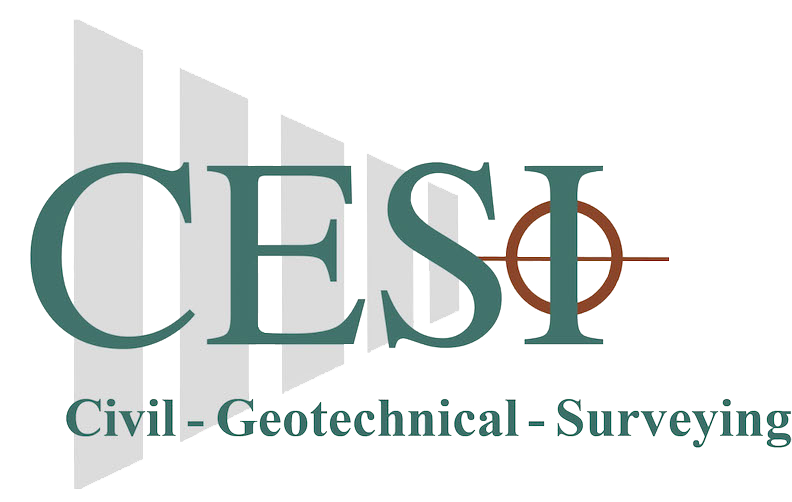 CESI Civil-Geotechnical-Surveying