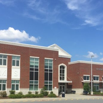 HICKORY RIDGE – CABARRUS COUNTY SCHOOLS
